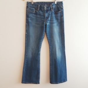 Levi's | 534 Low flare jeans